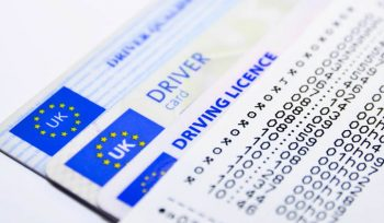 Hiring A Motorhome With Points On Your Licence